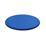 31mm Blue Microscope Filter