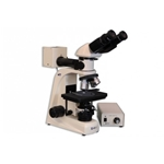Meiji MT8500 Metallurgical Reflected/Transmitted, Brightfield/Darkfield Microscope
