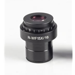 Motic WFPL 15x Focusable Eyepiece Diopter Adjustment