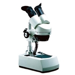 National Optical 446-447TBL Dual Power Stereo Microscope