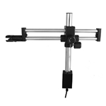 Ball Bearing Clamping Microscope Stand