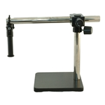 Stereo Microscope Boom Stand Square Base