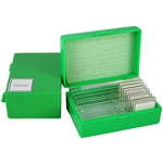 Microscope Prepared Slides