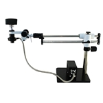 Zoom Video Microscope System on Boom Stand