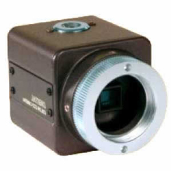 CCD Color Video Microscope Camera C600N
