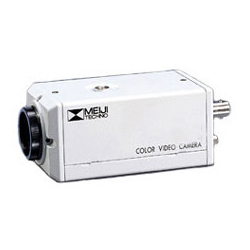 TV Camera Color CCD CK3100