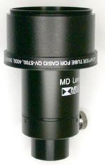 Microscope Digital Camera Adapter - Casio QV3500