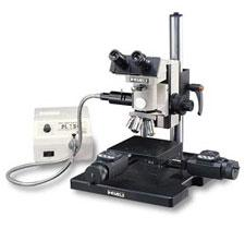 Binocular Reflected Light Measuring Microscope MC-40
