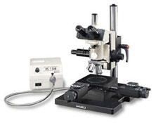 Meiji MC50T Trinocular Measuring Microscope