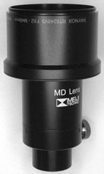 Microscope Digital Camera Adapter - Sony Cyber-Shot DSC-V3
