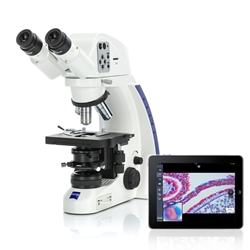 Zeiss Education Microscopes