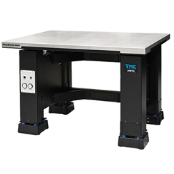 TMC Vibration Isolation Tables and Benchtop Isolators