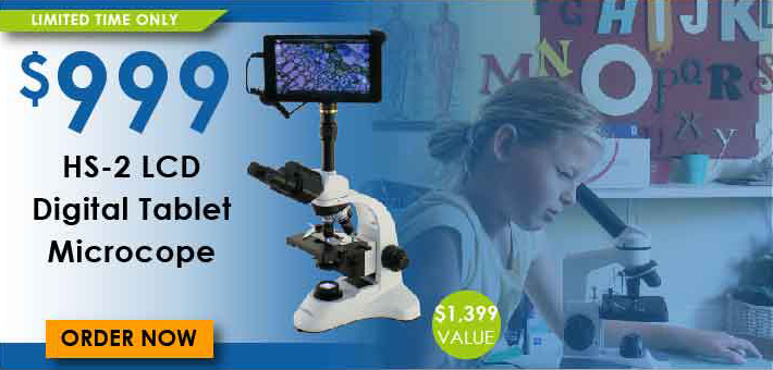 Digital Tablet Sale Microscope